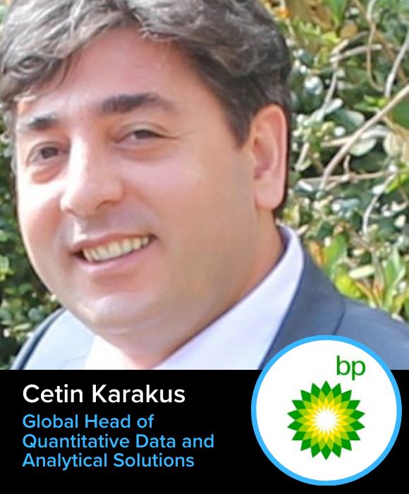0573 - DataOps Speaker Images - Cetin Karakus